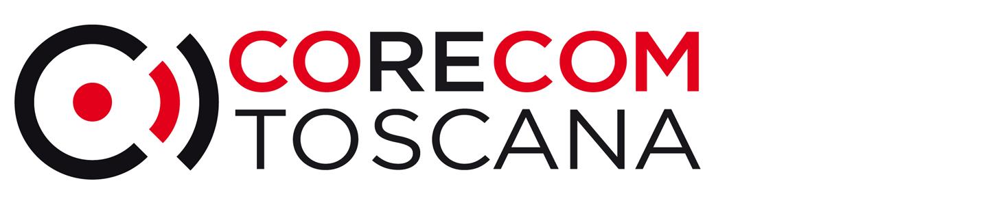 Logo CORECOM - Comitato Regionale per le Comunicazioni