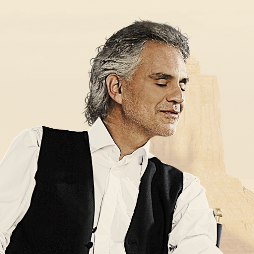 Consiglio: Gonfalone d'argento a Andrea Bocelli